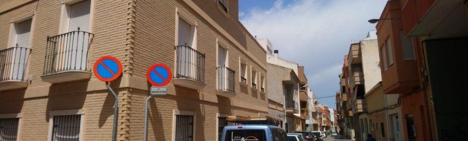 Calle San Bartolome